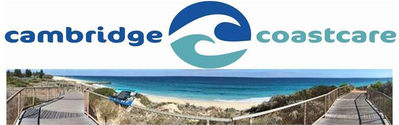 Cambridge Coastcare