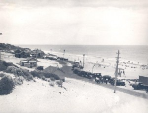 1930s Ph0180-01 City Beach foreshore, possibly 1930s - 400dpi colo