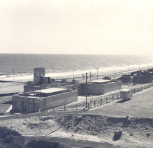 1960 or so_2 Ph0183-29 City Beach surf life saving club building, circa 1