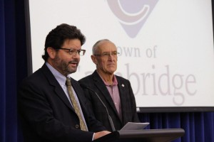 2014-10-21-1 Mayor Withers speech